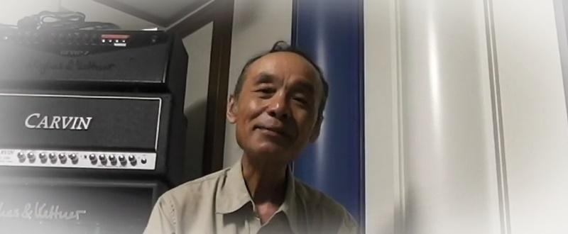 【初動画!】防音堂代表の片山浩之より皆様へごあいさつ