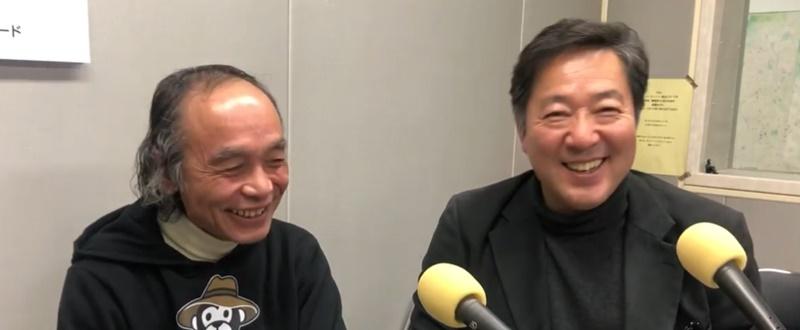 【動画】ぴあの屋ドットコムさんのラジオ番組に出演しました!
